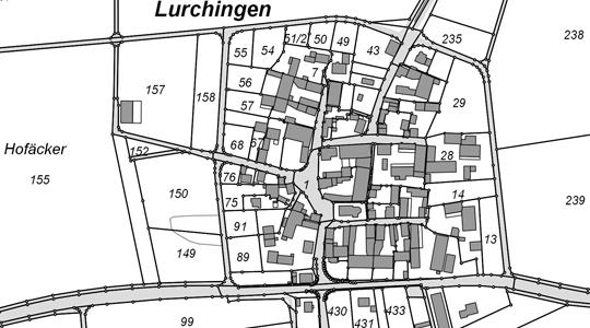 Bayerische Vermessungsverwaltung - Produkte - ALKIS/Katasterauszüge ...