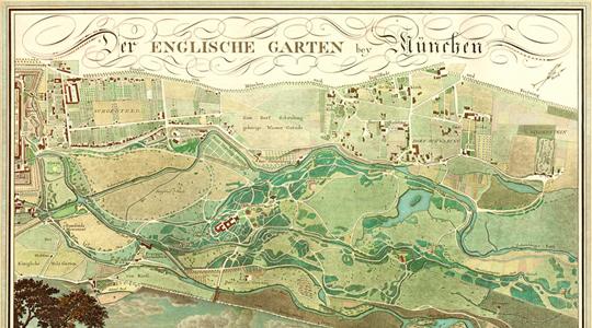 Bayerische Vermessungsverwaltung Produkte Historische Karten